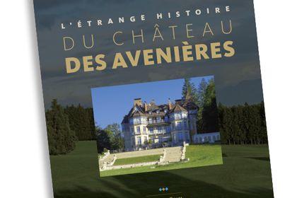 Livre du Chateau des Avenières