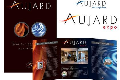 Création logo et flyer