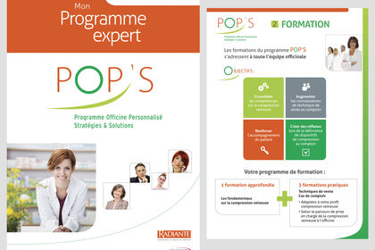 Outil de formation en officine