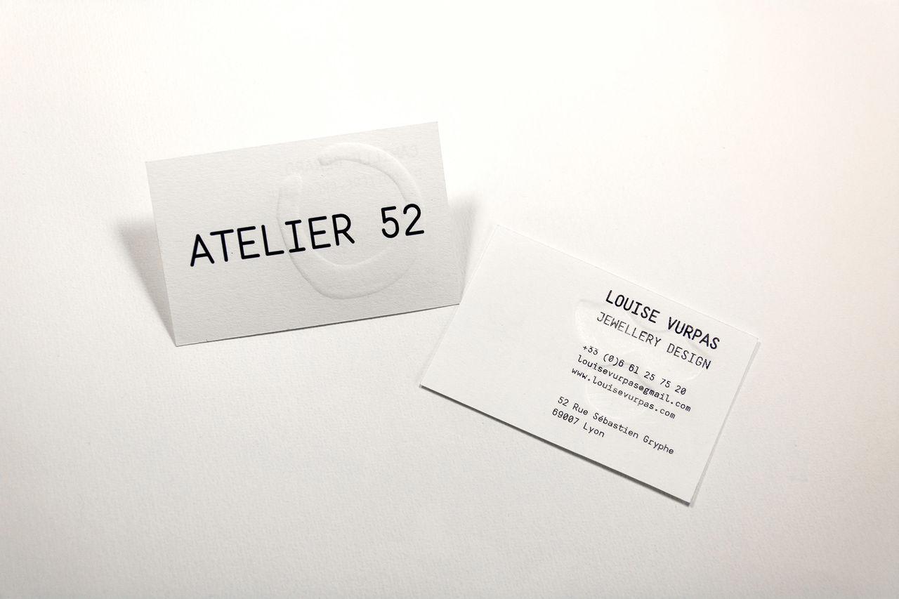 Atelier 52
