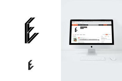 """Logo """"Emincé Records"""""""