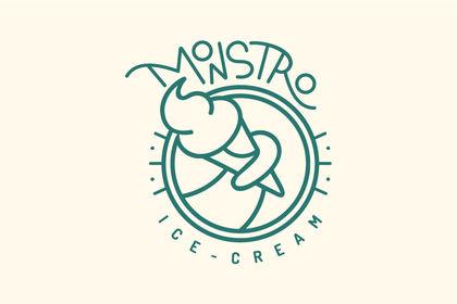 Monstro Logo