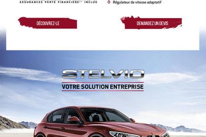 Newsletter Alfa Romeo