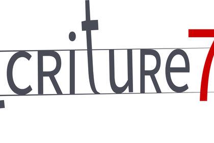 Ecriture75 - Logo