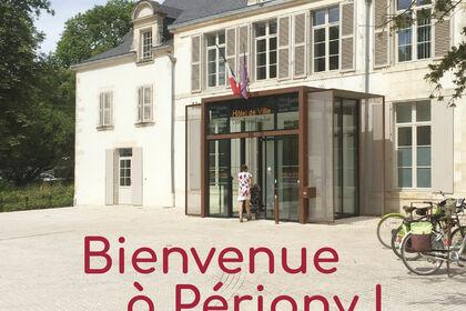Guide Périgny