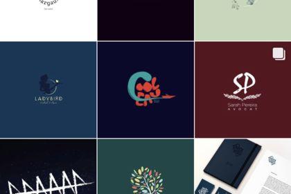 Mosaïque logos