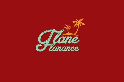 Logo flane flânante