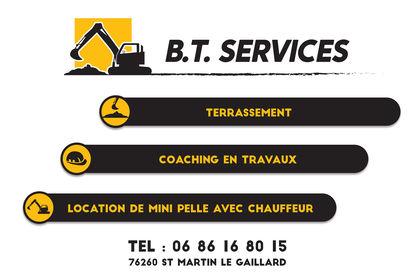 Plaques Magnétiques | B.T. Services