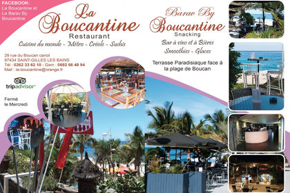 Boucantine