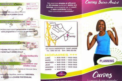 Curves 3v