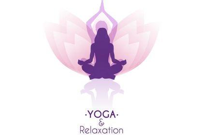 Club Yoga logo