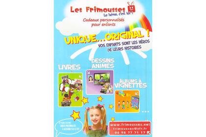 Les Frimousses