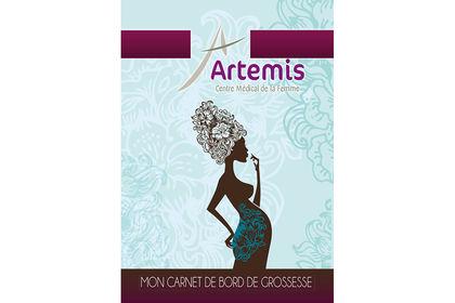 Artemis carnet