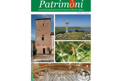 Patrimoni 16p
