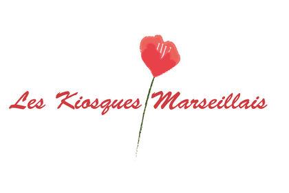 Les kiosques Marseillais