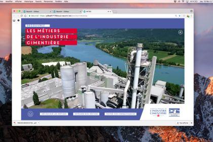 Http://www.infociments.fr/metiers-industrie-ciment