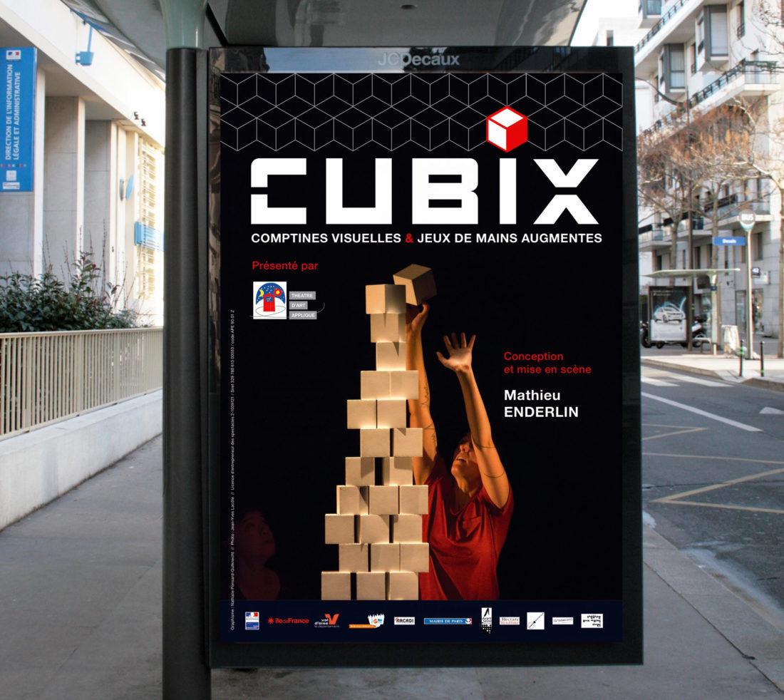 Spectacle Cubix