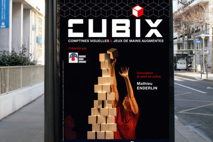 Spectacle Cubix