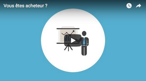 MOTION DESIGN pour NET4MARKET FRANCE