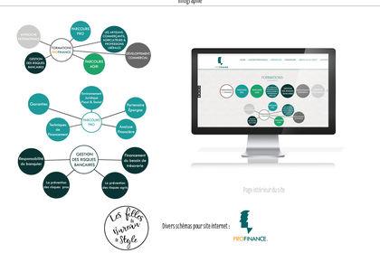 Schémas pour site Pofinance.