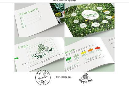 Veggiepot brandbook