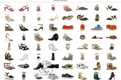 Packshot e-commerce