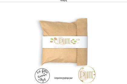 Packaging Plume