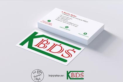 Carte de visite KBDS
