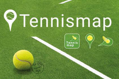 Tennismap