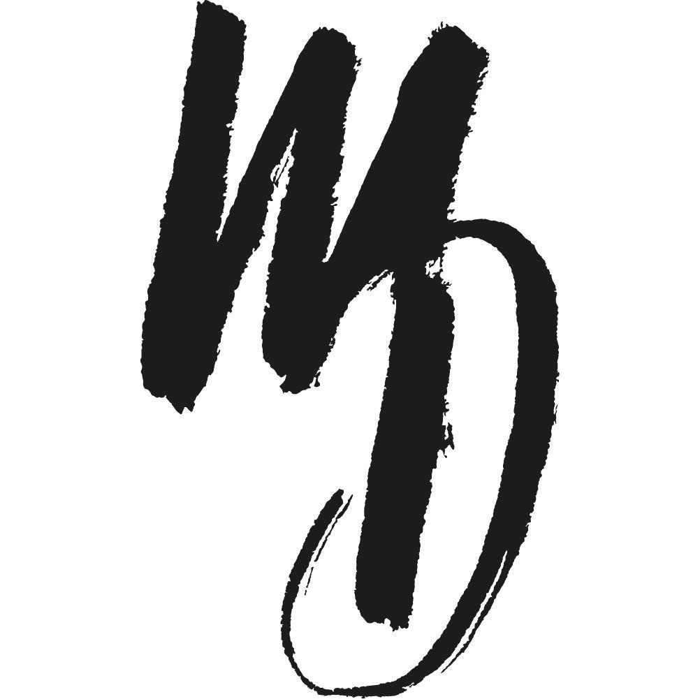 Mathias DEROUBAIX - Logo