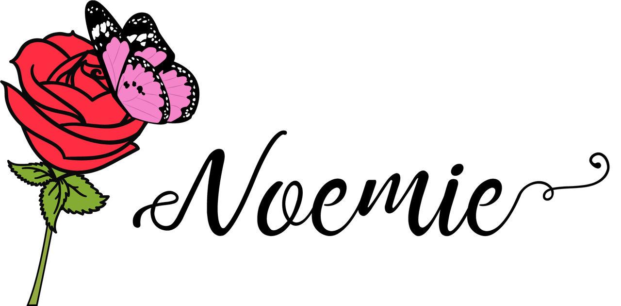 Boutique Noémie - Logo