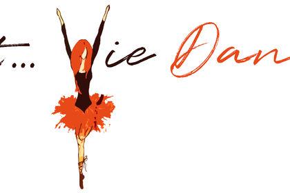 Et… Vie Danse - Logo
