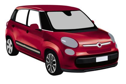 Dessin Automobile