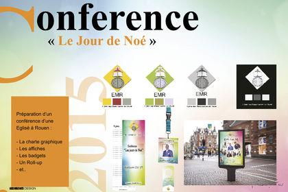 Projet conférence
