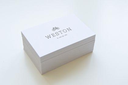 Logo Weston