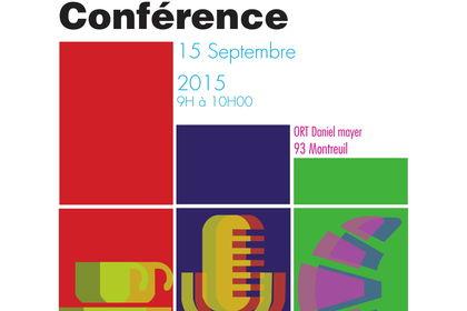 ORT France Conférence