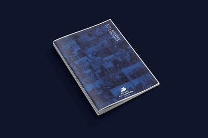 Reseau Entreprendre Aquitaine - Annual Report