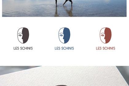 Les Schini's - Branding