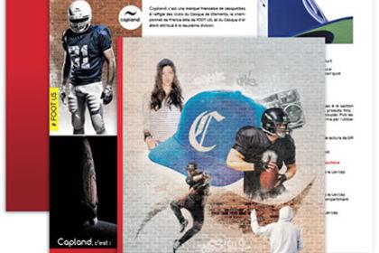 Catalogue Sportswear