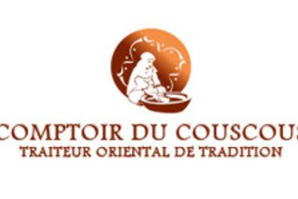 Création de logo pour traiteur