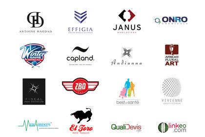 Références Logos