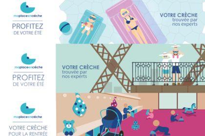Campagne web ( juillet,septembre )
