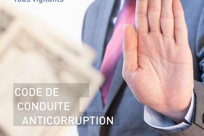 Code de conduite anticorruption