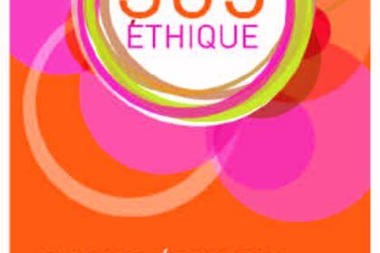 Kakémono Journée de l'éthique GLP