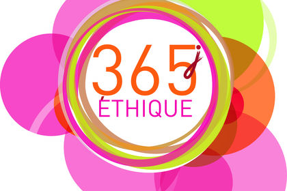 Logo événementiel