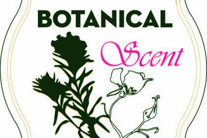 Logo Botanical Scent