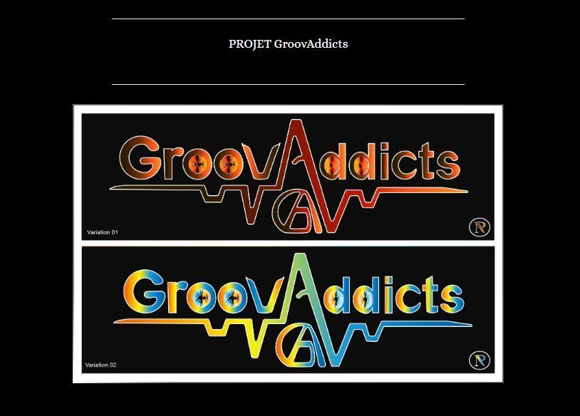 Projet Nom & Logo - Groupe de musique