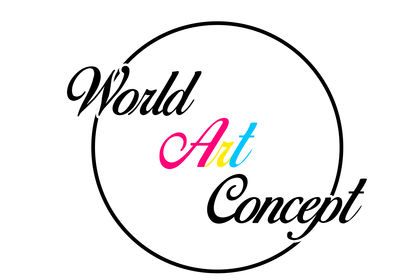 World Art Concept