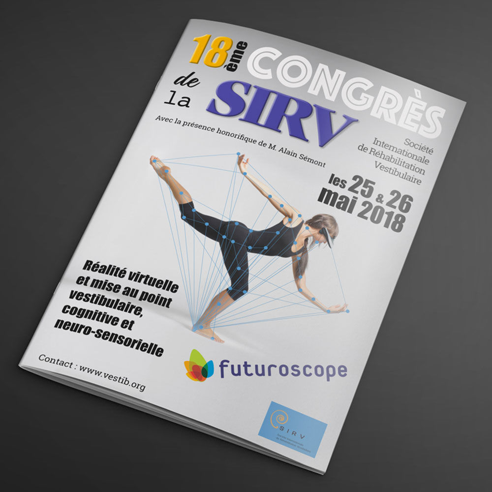 Brochure SIRV 2018