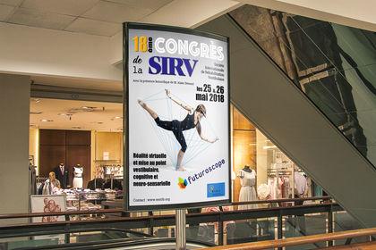 Affiche SIRV 2018